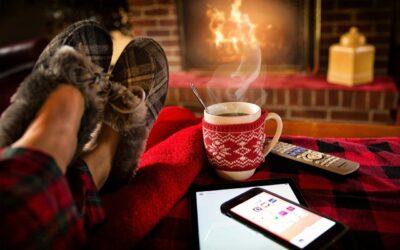 Cómo evitar que entre frío por las ventanas en invierno