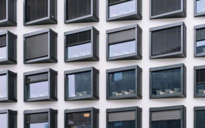 ¿Compensa la reparación de ventanas de aluminio?