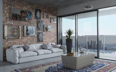 Consejos para el mantenimiento de ventanas de aluminio