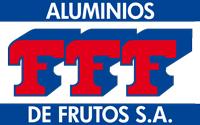 Aluminios Frutos
